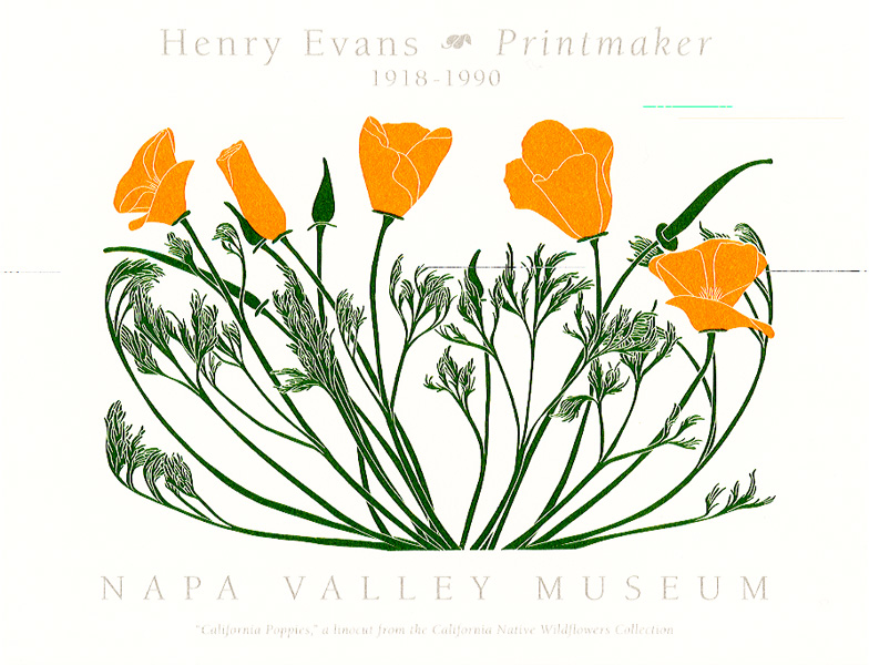Henry Evans - Posters